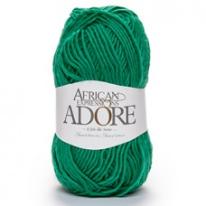 Adore - Emarald Green