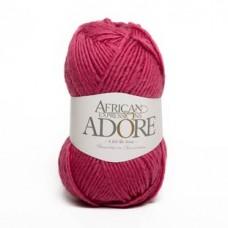 Adore - Dark Pink