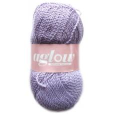 Aglow, Double knit - Lilac