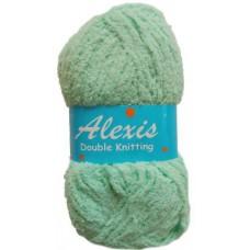 Alexis, Double Knit - Mint