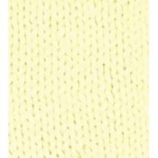Baby, Double Knit - Lemon