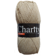 Charity, Chunky - Beige