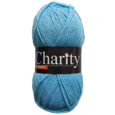Charity, Chunky - Aqua
