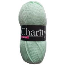 Charity, Chunky - Apple Green