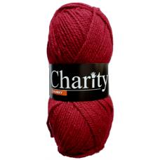 Charity, Chunky - Claret