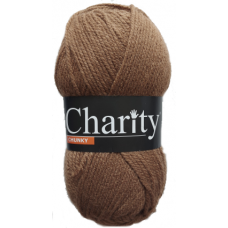 Charity, Chunky - Antique