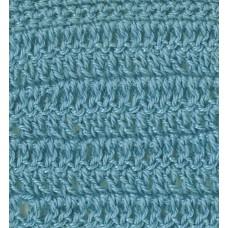 Crochet 5 - Blue