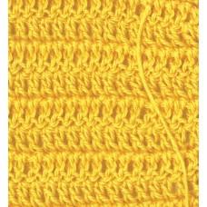 Crochet 5 - Buttercup