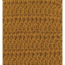 Crochet 5 - Ochre