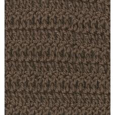 Crochet 5 - Hazelnut