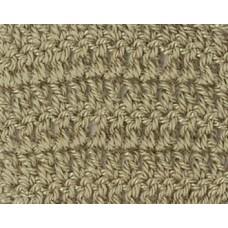 Crochet 5 - Khaki K