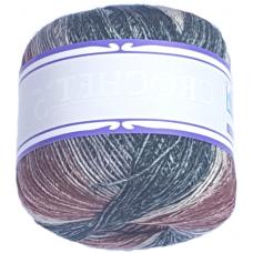 Crochet 5 - Battleship