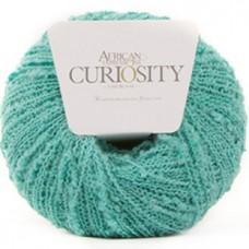 Curiosity - Turquoise