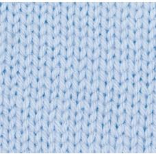Family Knit, Chunky - Cloud Blue