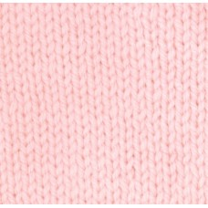 Family Knit, 4 Ply - Shell Pink