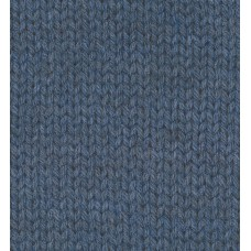 Family Knit, Chunky - Denim