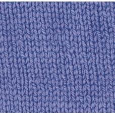 Family Knit, Chunky - Saxe Blue