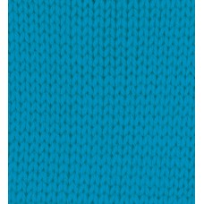 Family Knit, Chunky - Turquoise