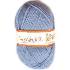 Family Knit, Chunky - Wintersky