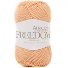Freedom - Peach