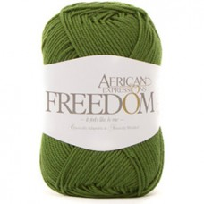 Freedom - Dark Green * End of Range
