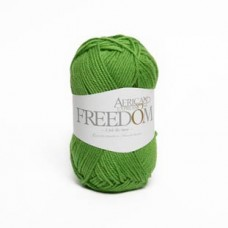 Freedom - Light Green