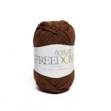 Freedom - Brown
