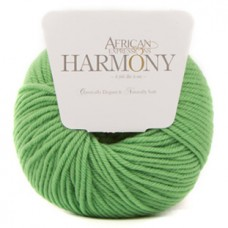 Harmony - Green * End of Range