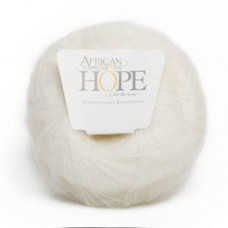 Hope - White