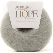 Hope - Light Grey