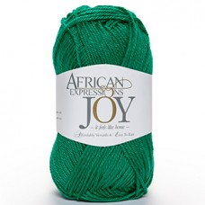 Joy - Emerald green