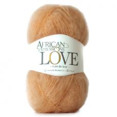 Love - Apricot