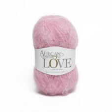 Love - Amaranth Pink