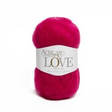 Love - Dark Pink