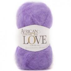 Love - Lavender