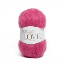 Love - Cerise Pink