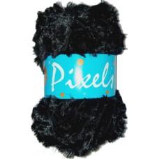 Pixels - Black