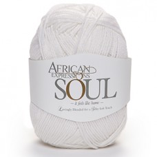 Soul - White