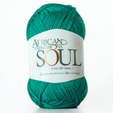 Soul - Jade Green