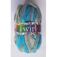 Twirl - Cloudy Blue
