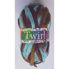 Twirl - Island Getaway