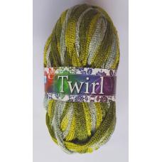 Twirl - Silver Fern