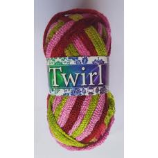 Twirl - Shabby Chic
