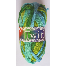Twirl - Seaweed